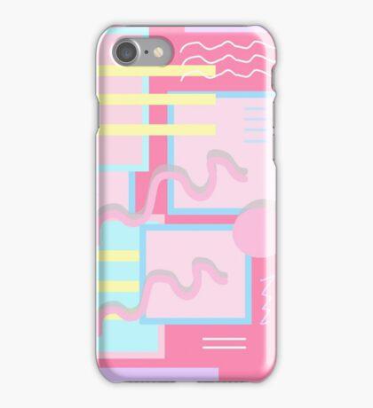 BEAUTIFUL MIND iPhone Case/Skin