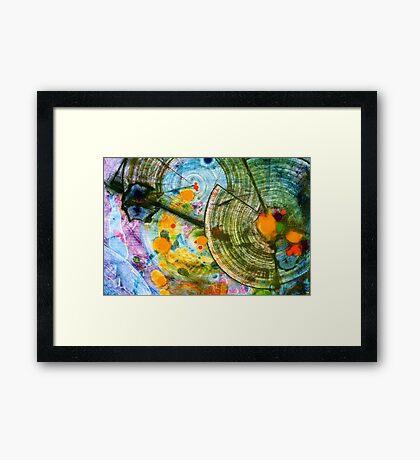 Opus - One Framed Print