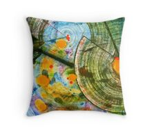 Opus - One Throw Pillow