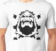 Ink Blot of Evil! Unisex T-Shirt