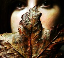 Victim Of Autumn by SquarePeg