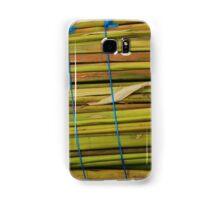 Tied Reeds Samsung Galaxy Case/Skin