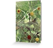 Rainforest Greeting Card