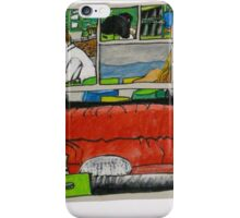 At Greens & Co iPhone Case/Skin