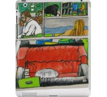 At Greens & Co iPad Case/Skin