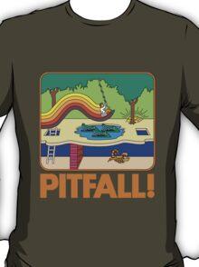 Pitfall! 2600 Box T-Shirt