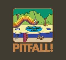 Pitfall! 2600 Box Unisex T-Shirt