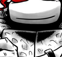 TMNT - Donatello Lawson style Sticker