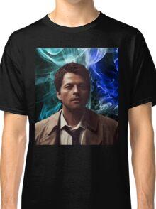 Supernatural Castiel  Classic T-Shirt