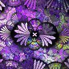 Bipolar Carpet by sstarlightss