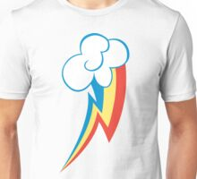 Rainbow Dash CM Unisex T-Shirt