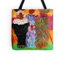 We Women Folk Tote Bag