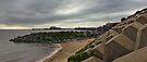 Clacton Pier by Darren Burroughs
