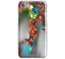 All that Glitters - JUSTART © iPhone Case/Skin