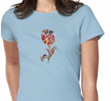 All that Glitters - JUSTART © Womens Fitted T-Shirt