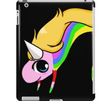 Adventure Time - Lady Rainicorn iPad Case/Skin