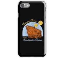Tatooine Tours iPhone Case/Skin