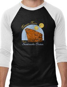 Tatooine Tours Men's Baseball ¾ T-Shirt