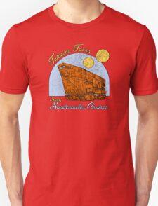 Tatooine Tours Unisex T-Shirt