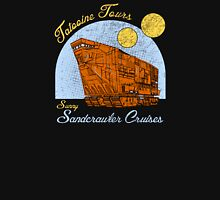 Tatooine Tours Unisex T-Shirt