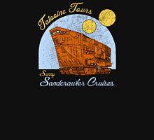 Tatooine Tours T-Shirt