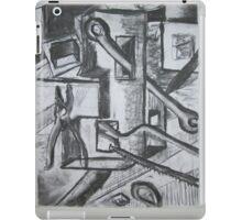 Getting tooled up iPad Case/Skin