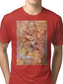 Tidal Insurgent  Tri-blend T-Shirt
