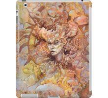 Tidal Insurgent  iPad Case/Skin