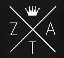 Zeta Tau Alpha by emilystotts