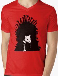 Game of Bones Mens V-Neck T-Shirt