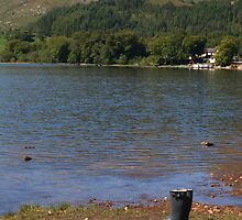 Loch Shiel Boots by kalaryder