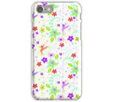 Pixie Pastels iPhone Case/Skin