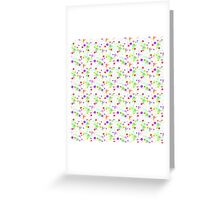 Pixie Pastels Greeting Card