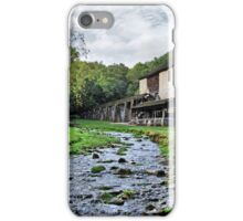 Spring Mill State Park iPhone Case/Skin
