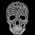 """""""Skull"""" by otro"""