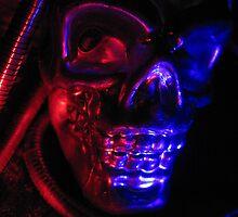 Buddy Bones by ellamental