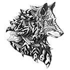 Wolf Profile by BioWorkZ