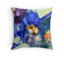 Opus - Six Throw Pillow