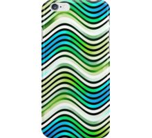 Optical illusions  pattern 11 iPhone Case/Skin