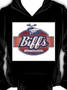 Biff's Auto-Dealing T-Shirt