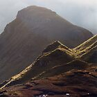 Trotternish Ridge by GreenPeak