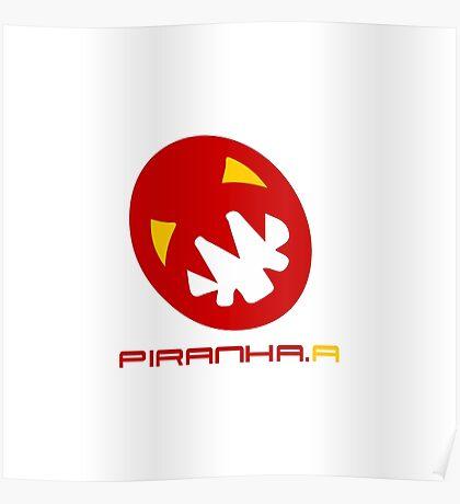 Wipeout HD/Fury - Piranha Advancements Poster