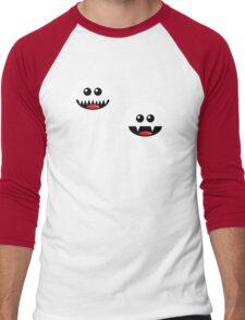 SPOOKS Men's Baseball ¾ T-Shirt