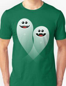SPOOKS T-Shirt