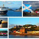 Oban by ©The Creative  Minds