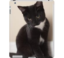 Gabby is interested                                                               iPad Case/Skin
