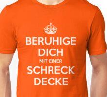 Schreckdecke Unisex T-Shirt