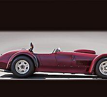 1953 Kurtis 500S by DaveKoontz
