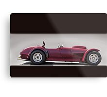 1953 Kurtis 500S Metal Print