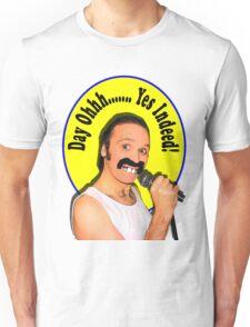 Stevie Riks - Freddie  T Shirt Unisex T-Shirt